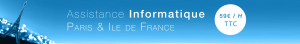 assistance informatique paris
